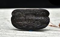 芽庄白奇楠 原材 9分沉/62.17克