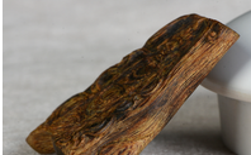 如何通过味道辨别沉香的种类?