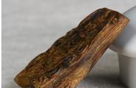什么是沉香笠壳?笠殼沉香的特点有哪些