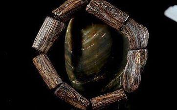 中国海南沉香为什么要比国外贵?